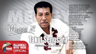 Gambar cover Meggy Z. - Takut Sengsara (Official Music Video)