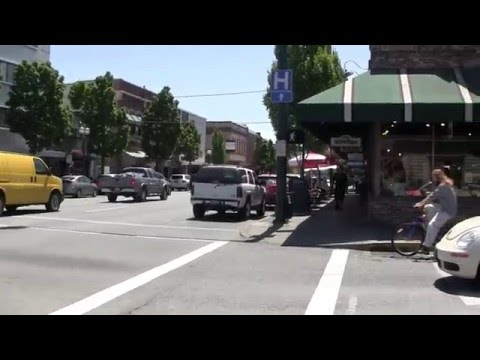 A Little Tour of Grants Pass, Oregon | Our New Town