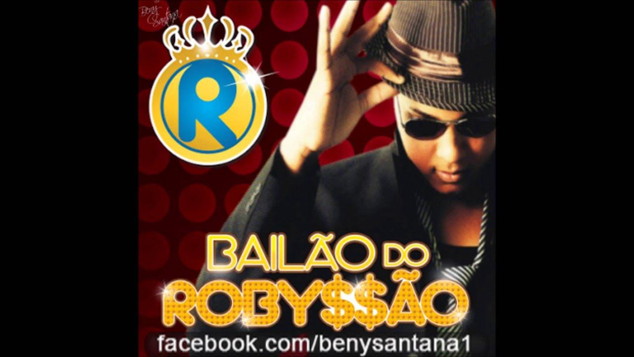 DO 2014 CD BAILAO BAIXAR ROBSAO