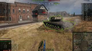 Т-54 перший зразок
