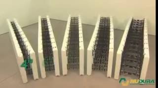 видео Возведение стен домов из бруса: цены, технологии