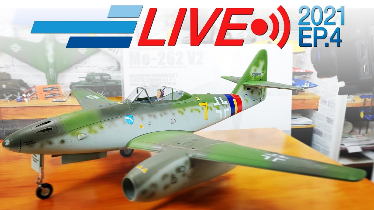 Download Unboxing Freewing Favorites & Community Content! - Motion RC LIVE - Ep. #4 2021