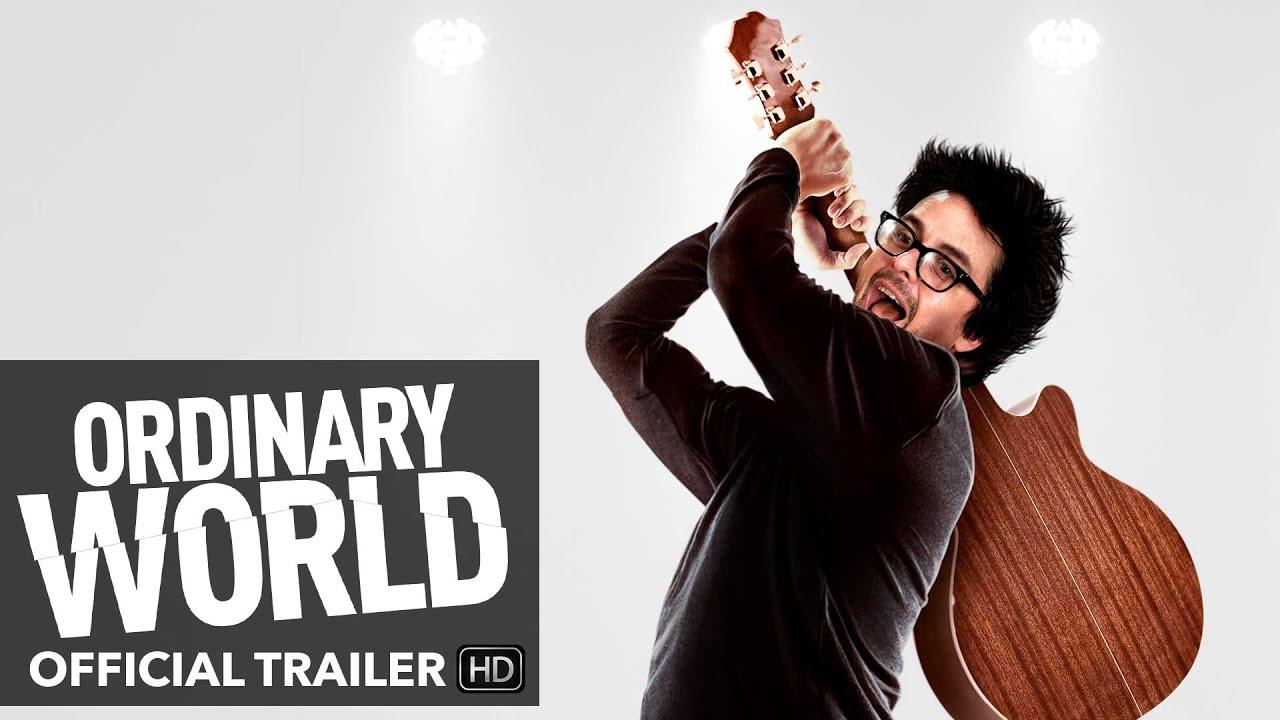 ORDINARY WORLD Trailer [HD] Mongrel Media