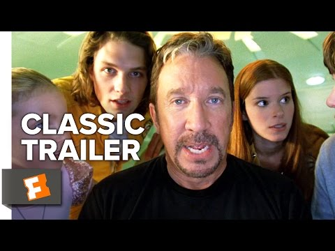 Zoom (2006) Official Trailer 1 - Tim Allen Movie