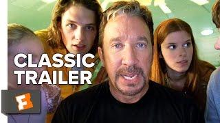Zoom (2006) Official Trailer 1 - Tim Allen Movie