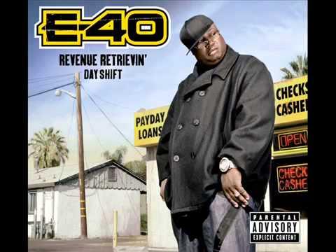 E-40 The art of story telling