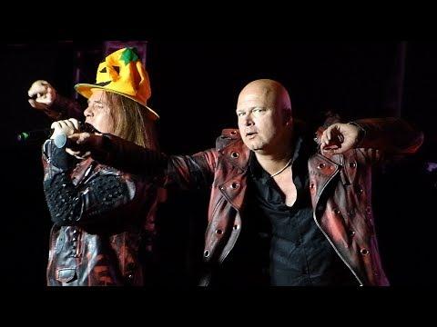 Helloween - Dr. Stein - 10/31/2017 - Live in Porto Alegre, Brazil