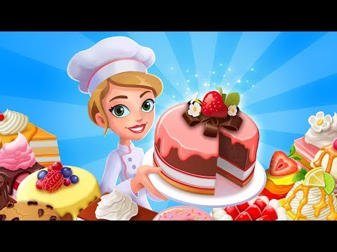 Merge Bakery  in PC - Download for Windows