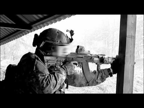 RWC and Izhmash AK47 Movie