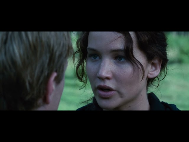 The Hunger Games - Rules Vs  Relationship