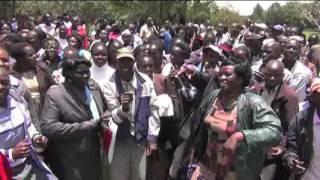 Nkaissery warns hate mongers