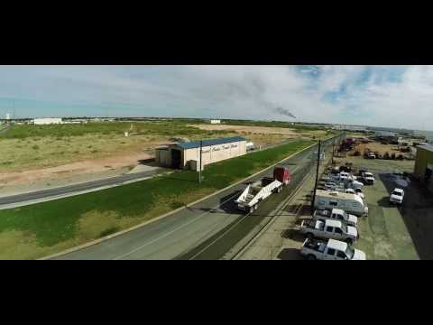 Odessa, Texas Economic Expansion - Long Version