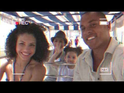 Hollywood Florida TV Commercial-Long Version