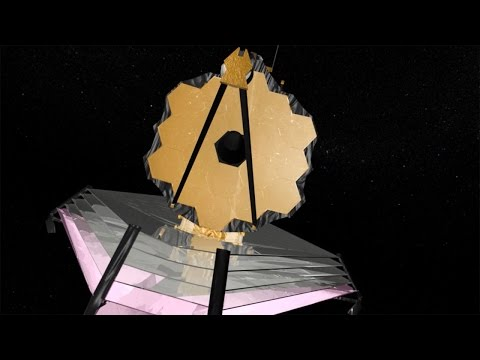 The James Webb: NASA's Next Great Telescope
