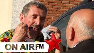 Zapętlaj Cima,Kungji,Fiza - Ma ngat bagjanaku se Vllau | Dreni Official