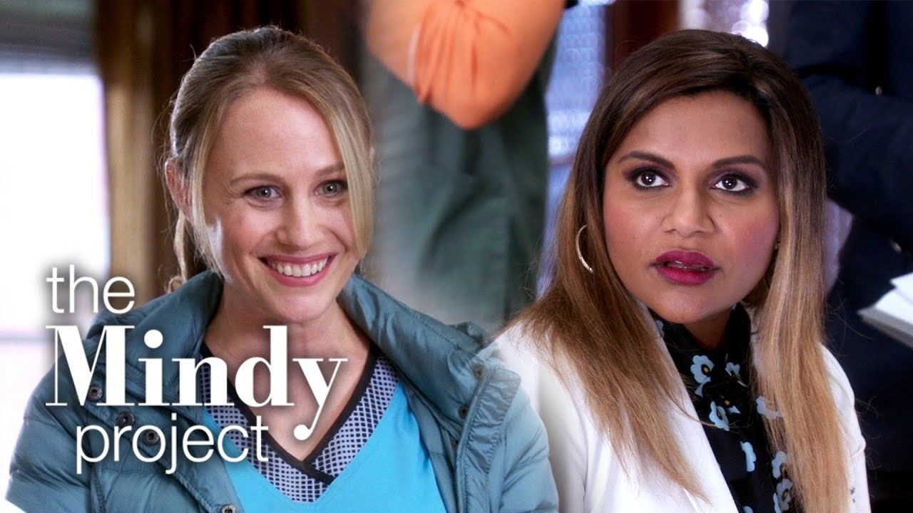 Download Ben Has ANOTHER Girlfriend!? - The Mindy Project