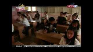 Download Video SONA: Probinsya ng Kalinga, may pinakamababang bilang ng high school graduates MP3 3GP MP4