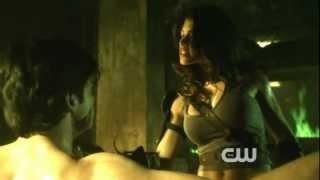 Video Smallville - S10E08 - Granny Goodness and The Furies torture Clark download MP3, 3GP, MP4, WEBM, AVI, FLV Oktober 2017