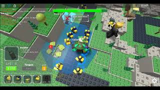 Impossible Pandimondium! (Roblox TDS) Tower Defense Simulator