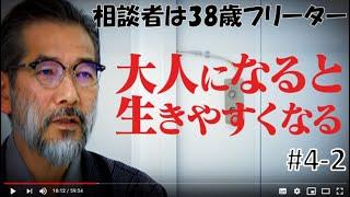 【高橋がなり】人生相談#4(本編)⇒38歳フリーターへ、がなり「吠える」 thumbnail