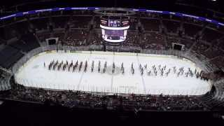 Script on Ice Nov 14th - OSU Athletic Band