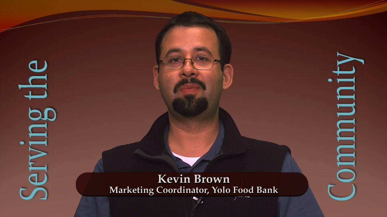 PSA Day 2017 - Yolo Food Bank