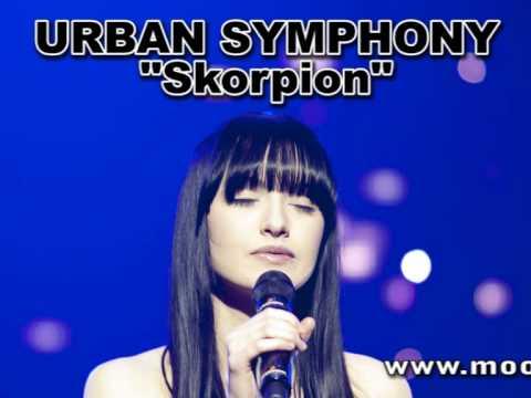 "URBAN SYMPHONY ""Skorpion"""