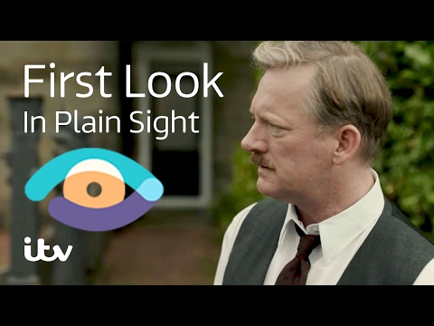In Plain Sight  First Look  ITV