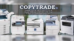 BUSINESS COPIERS FOR AS LOW AS 22,500! Copytrade Philippines