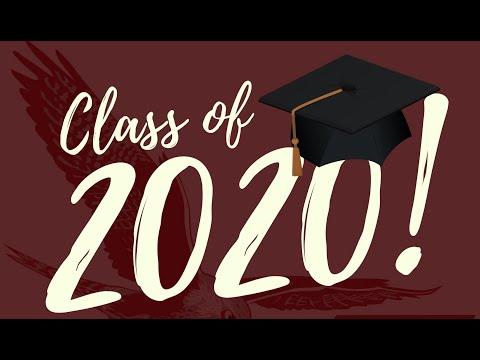 Westview Freedom Academy Virtual Graduation 2020