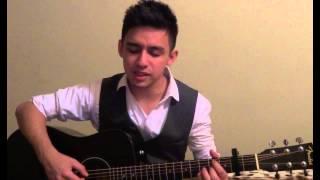 El Milagro-Marcos Vidal cover (guitarra)