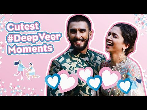 Deepika Padukone & Ranveer Singh In Love | What's Your Fav #DeepVeer Moment? | MissMalini Mp3