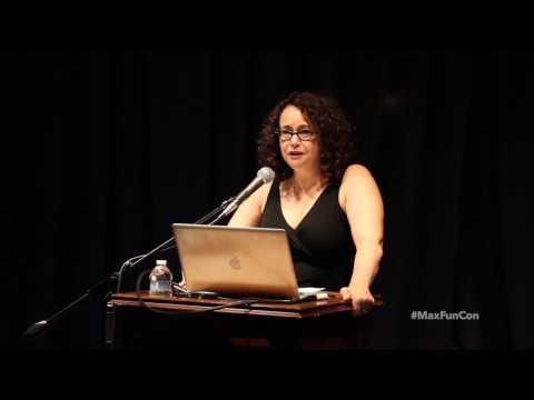 Brooke Gladstone: Bias, Mistrust, and Echo Chambers in Media