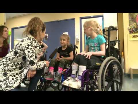 Occupational Therapy at OCTC