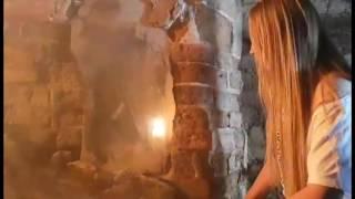 Элина Матарас -Ты решаешь сам (Съемки клипа)