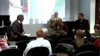 Bush School Talks: Dr. Ed Price & Jerry Kenney