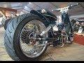 Modifikasi Keren..!! Honda Astrea Grand Custom Choppy Cub Bobber Classic