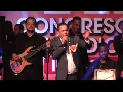 Fiesta Clausura XIII Congreso Nac.  de Medicina Interna con Hector Acosta (El Torito)