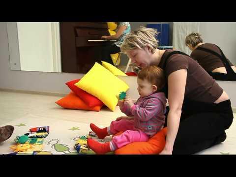 Развивалки для детей.Музыка с мамой Екатерины Железновой.Догоняйка