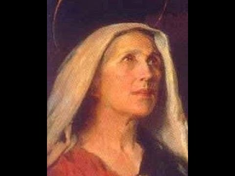 The Life Of Saint Monica, Frances Alice Forbes, Full-Length Catholic Audiobook