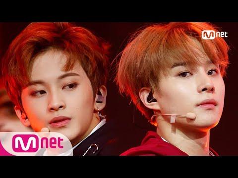 [NCT U - BOSS] KPOP TV Show | M COUNTDOWN 180301 EP