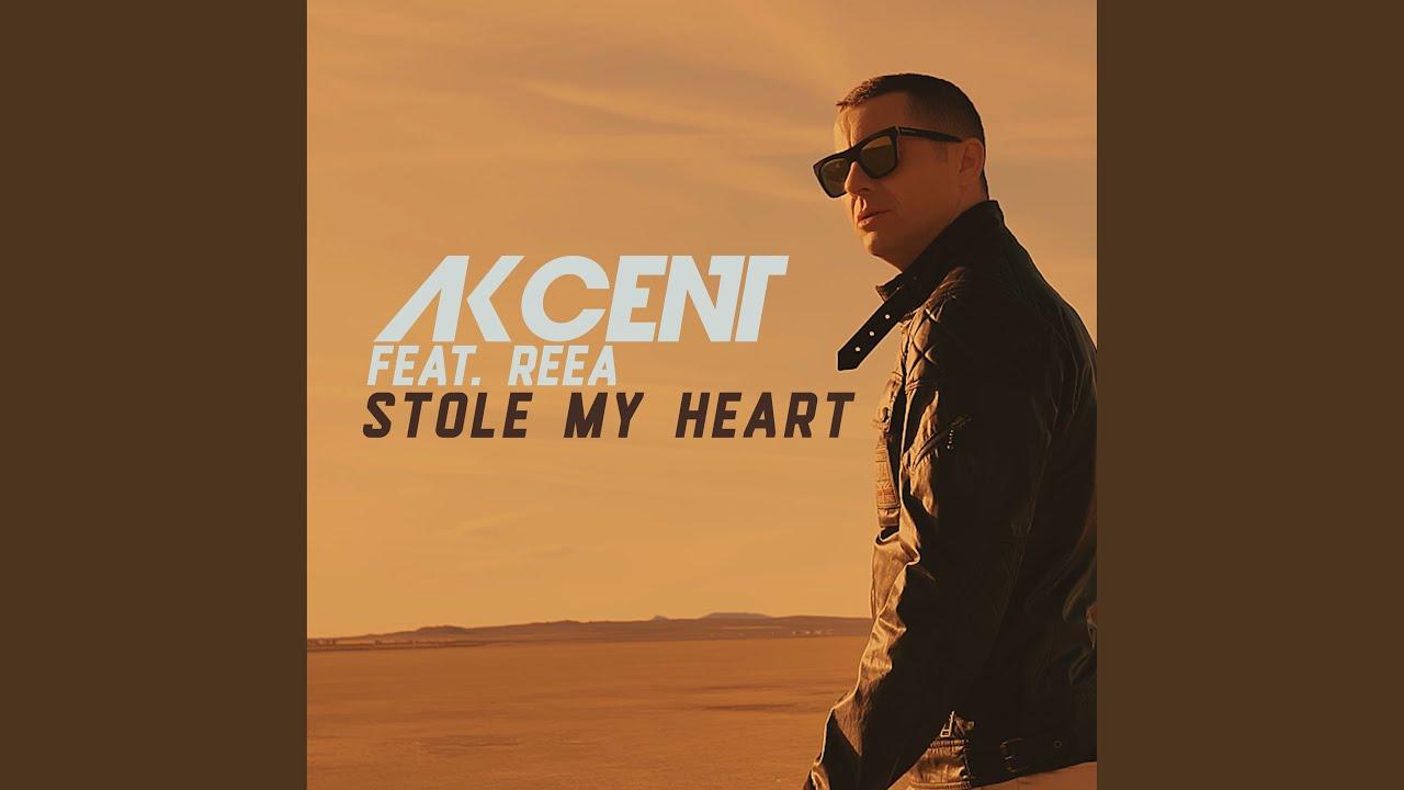 prezzo migliore ottimi prezzi fornire un sacco di Akcent feat. REEA – Stole My Heart (DJ Tarkan Extended Remix ...