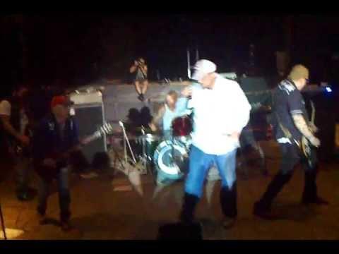Dixie Trash 7/9/11 BONESfest Bogart's