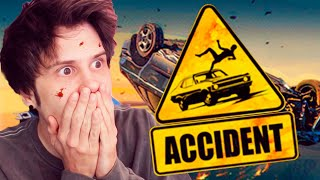 SIMULADOR DE DETECTIVE DE ACCIDENTES | Accident
