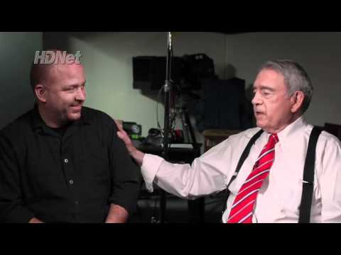 "Dan Rather Reports, ""Behind the Scenes,"" of Bahrain"