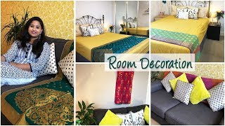 Reuse Old Dupatta | DIY Home Decorating Ideas |  Zero Budget Decor