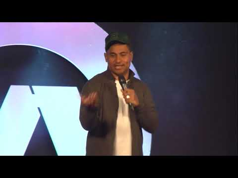 '5 Basics for Youth Pastors' | Peter Toggs | Youth America Leadership Session