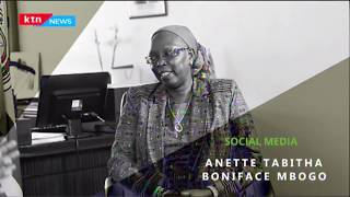 CS Betty C Maina: Ministry of Industrialization, Trade and Enterprise Development  - [Part 2] - | TRADING BELL