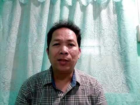 Bakit nagiging entrepreneur ang isang tao? (Tagalog / Filipino)