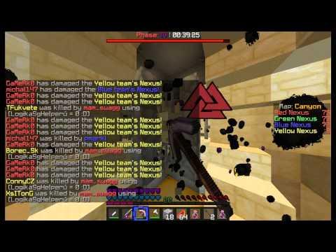 Minecraft-Annihilation-Streng-Rush-#8